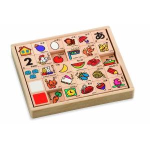 つみきで遊びながら、すうじやひらがな、英語も覚えられる知育玩具です。 ・積み木遊びをしながらおうちの...