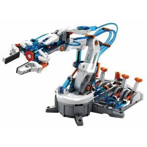 エレキット ロボット工作キット 水圧式ロボット...の関連商品9