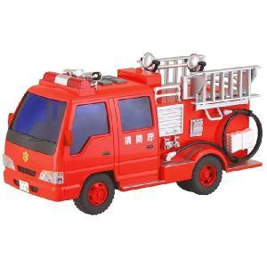 サウンド&フリクション サウンドポンプ消防車|toystadiumookawaya