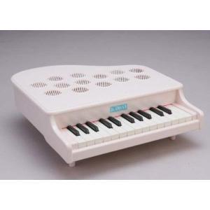 KAWAI トイピアノ ミニピアノ P25 ピンキッシュホワイト 1108-9 カワイ 河合楽器製作所
