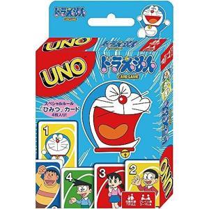 UNO ウノ ドラえもん カードゲーム パーティーゲーム ネコポス送料無料|toystadiumookawaya