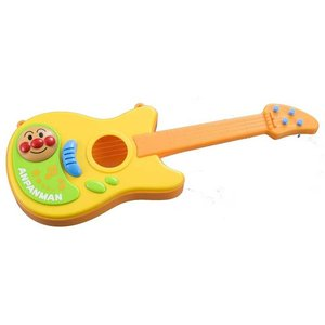 アンパンマン うちのこ天才 ギター |toystadiumookawaya
