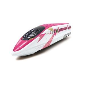 ・新大阪と博多間を走行する新幹線です。 ・車種は500系新幹線です。 ・ダイキャスト製の再現性の高い...