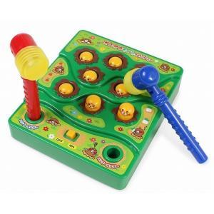 もぐらたたき ポコポコもぐらパーティー ボードゲーム テーブルゲーム 卓上ゲーム|toystadiumookawaya