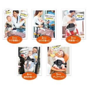【入荷済み】 Bebe Pocket Plus ベベポケット プラス チャコールグレー 人気ベビーグッズ 送料無料|toystadiumookawaya|03
