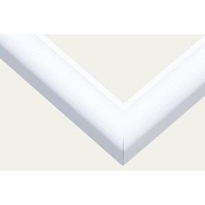 ジグソーパズル用 アルミ製 フラッシュパネル ホワイト 38×26cm FP031W ビバリー 【ラッピング非対応】|toystadiumookawaya