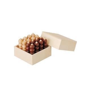 立体4目ならべ 木のおもちゃ EH-06|toystadiumookawaya