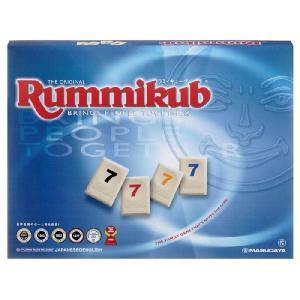 Rummikub ラミィキューブ ラミーキューブ ボードゲーム パーティー 送料無料|toystadiumookawaya