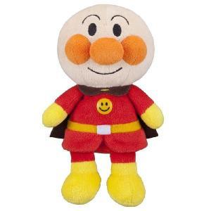 アンパンマンぬいぐるみ プリちぃビーンズS Plus アンパンマン|toystadiumookawaya