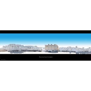 ジグソーパズル 954ピース Parallelismo-パラレリズモ- 城壁/オストゥーニ 09-4...