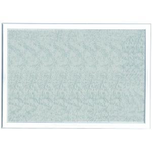 ジグソーパズル用 アルミ製フレーム マイパネル ホワイト No.5-B 38×53cm 18000-0502 【ラッピング不可】|toystadiumookawaya