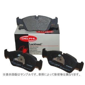 ブレーキパッド ランドローバー ディフェンダー 110/130 2.5/3.5 LD25 低ダストブレーキパッド フロントセット 送料無料税込 LP506|tpc3388|02
