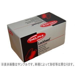 ブレーキパッド ランドローバー ディフェンダー 110/130 2.5/3.5 LD25 低ダストブレーキパッド フロントセット 送料無料税込 LP506|tpc3388|03