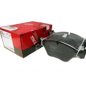 ブレーキパッド AUDI アウディ Q7 4LBHKS 4LBHKA 4LBARS 4LCJTS TRW製 フロントパッド 送料無料税込 LVW47|tpc3388|02