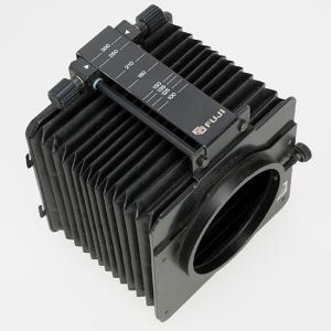 中古品 FUJI GX680用蛇腹レンズフード|tpc