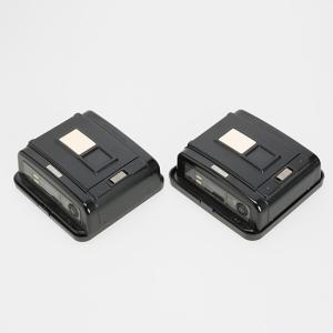 中古品 FUJI GX680用フイルムホルダー2個セット tpc