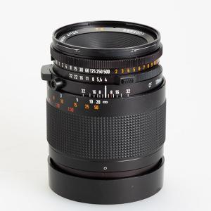 中古品 HASSELBLAD CF Macro 120mmf4 レンズ 6x6用のVマウントレンズ|tpc