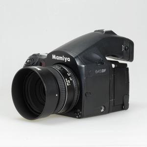 中古品 PhaseOne P45+ 645DFカメラキット tpc