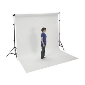 バック紙撮影セット Lサイズ ストロボライト2灯セット(バック紙2.7x11m白付き)|tpc|04