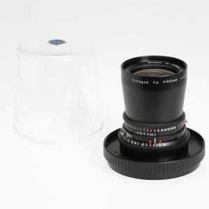 中古品 HASSELBLAD Distagon 50mmF4 C-Typ Black T* レンズ 6x6用のVマウントレンズ|tpc