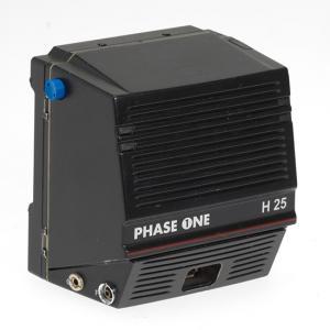 中古品 PhaseOne H25 V-マウント(2200万画素) tpc