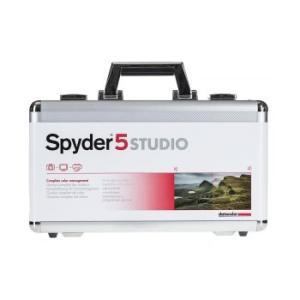 Spyder(スパイダー)総合プロファイル制作 Spyder 5 Studio (スパイダー5スタジオ)|tpc