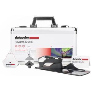 datacolor Spyder X STUDIO 総合プロファイル制作 tpc
