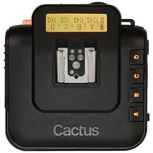 Cactus(カクタス) ワイヤレス・ライティング・トランシーバー Cactus V6|tpc