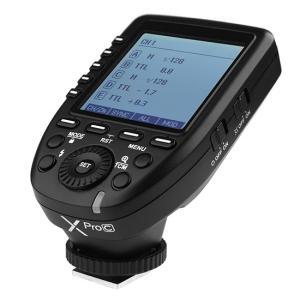 GODOX TTLワイヤレスフラッシュトリガー GODOX X Pro-C (キャノン用)日本正規品|tpc
