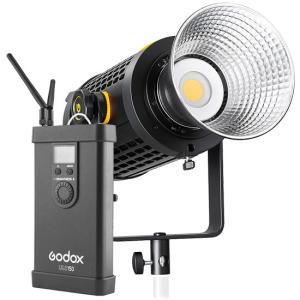 GODOX(ゴドックス) UL150 サイレントLEDライト 150W(KPI正規輸入品)|tpc