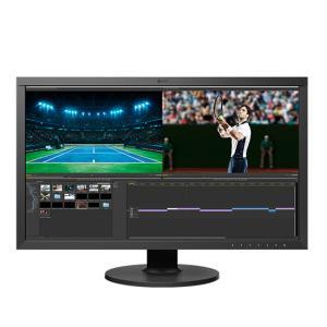 EIZO エイゾー 27型HDR対応映像制作向け4Kカラーモニター ColorEdge CS2740-X|tpc