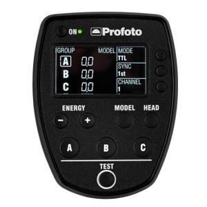 Profoto Air Remote(プロフォトエアーリモート) TTL-N (ニコン用)|tpc