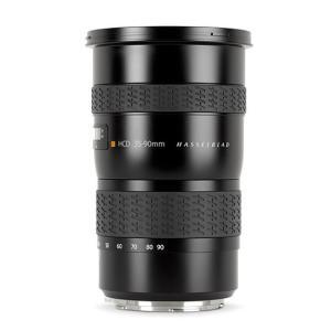 Hasselblad HCD 35-90mm F4.0-5.6 ズーム Hシリーズ用レンズ 3026590|tpc