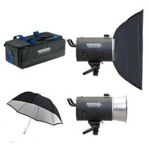 バック紙撮影セット Mサイズ ストロボライト 2灯セット(バック紙1.75x2.7m白付き)|tpc|05