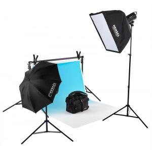 グラペ撮影セットSサイズ ストロボライト2灯付き|tpc