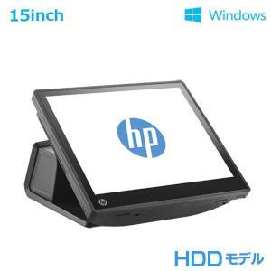 HP/RP7 タッチパネルPC Model 7800(Win7・15インチ・2Gメモリ・320GB HDD)C0Q45PA#ABJ|tppc-kan