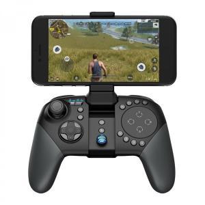 荒野行動に対応 GameSir G5 PUBG/ スマホグリップ ゲームパッド コントローラー 高速射撃