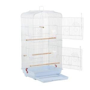 鳥かご バードゲージ 鳥小屋 大型 複数飼い ペットケージ