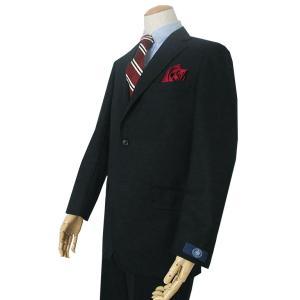 パターンメイド Jプレス J.PRESS スーツ メンズ トラッド 1型 秋冬 濃紺無地|tradhousefukiya