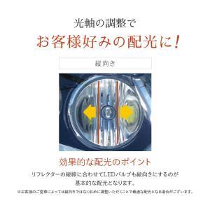 HID屋 LEDヘッドライト H7 H8 H9 H11 H16 H10 HB3 HB4 HIR2 爆光 10110lm 6500k 車検対応 ホワイト フォグランプ使用可能 日本製 LEDチップ搭載 tradingtrade 14