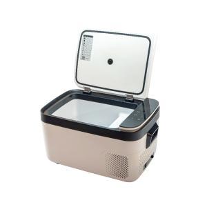 車載冷蔵庫 車載冷蔵冷凍庫 ポータブル冷蔵庫 車載 小型 アウトドア HID屋