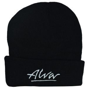 ALVA OG Logo ニット帽|tradmode
