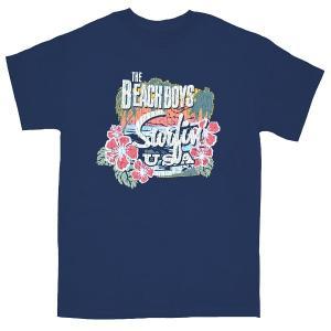 THE BEACH BOYS Surfin USA Tropical Tシャツ