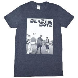 BEASTIE BOYS (ビースティー・ボーイズ) のオフィシャルマーチャンダイズ!