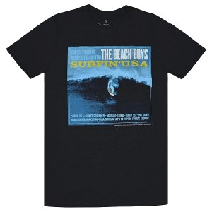 THE BEACH BOYS Surfin USA Tシャツ