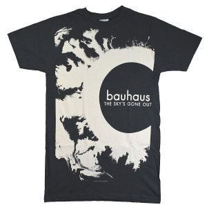 B品 BAUHAUS The Sky's Gone Out Premium Tシャツ|tradmode