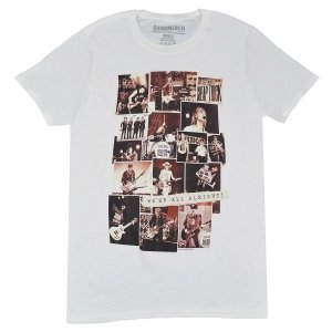 NEW /& OFFICIAL! Cheap Trick /'Squiggle/' T-Shirt
