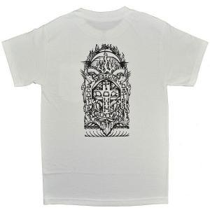 DOGTOWN Scott Oster Pocket Tシャツ WHITE|tradmode