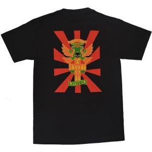 DOGTOWN Shogo Kubo Tシャツ BLACK|tradmode