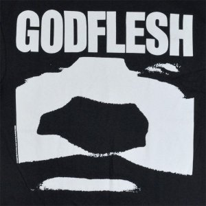 GODFLESH Godflesh Tシャツ|tradmode|02
